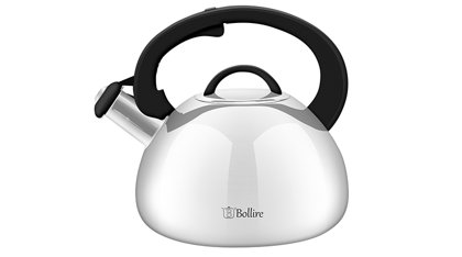 Kettle with whisk 2.5L BR-3006