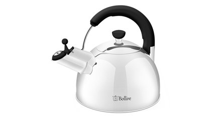 Kettle with whisk 2.5L BR-3007
