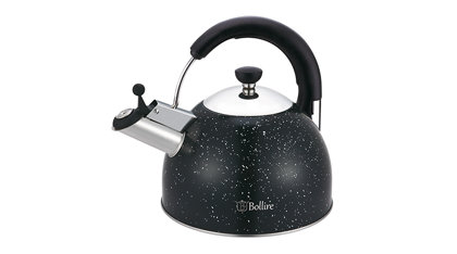 Kettle with whisk 2.5L BR-3008