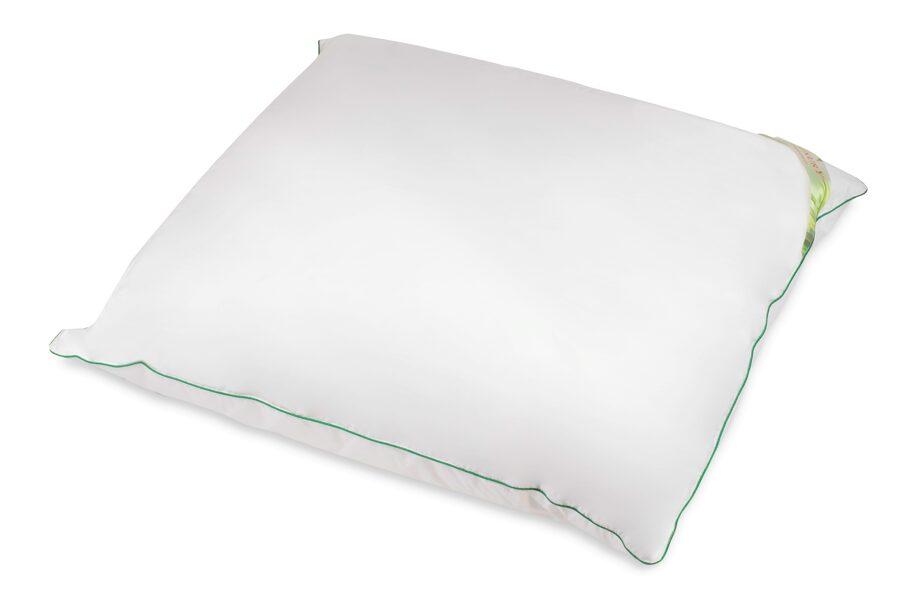 Premium cotton pillow RL203 with bamboo fiber filling 70x70cm